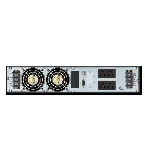 یو پی اس نیروسان سری HiTech-Rack