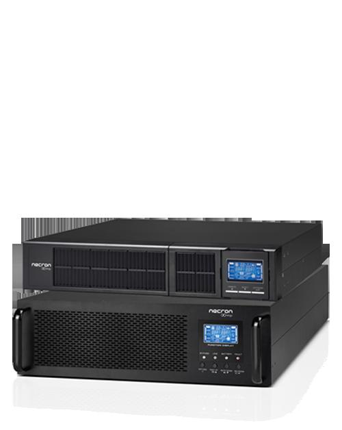 یو پی اس نکرون سری DT-VR 1-10 kVA