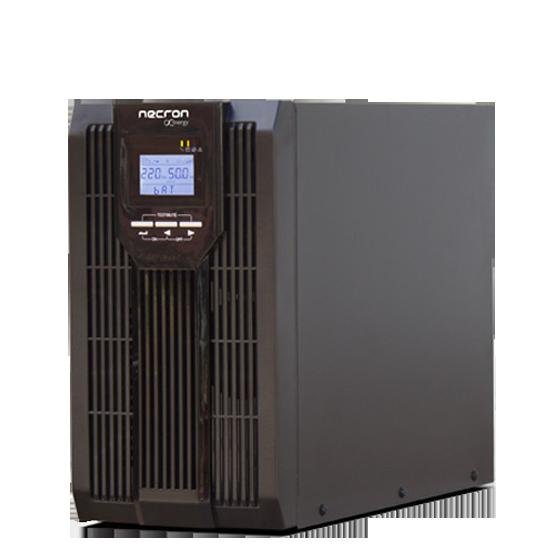 یو پی اس نکرون 1-10 kVA سری DT