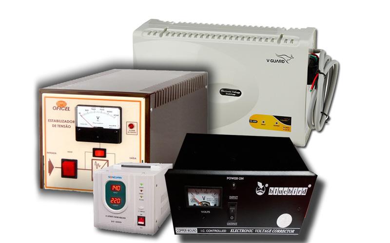 استابلایزر یا تثبیتکننده ولتاژ چیست؟