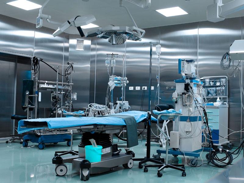 منبع برق بیوقفه برای تجهیزات پزشکی و آزمایشگاهی
