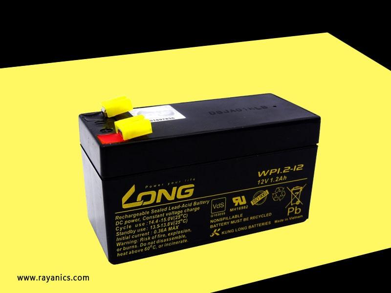 چه زمانی باید باتری های یو پی اس را تعویض کنیم؟